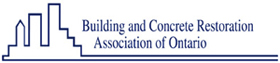 Building and Concrete Restoration Association of Ontario
